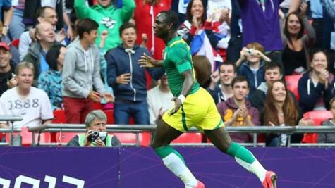 Moussa Konaté, l'artilleur sénégalais qui cartonne en Suisse et affole les recruteurs !