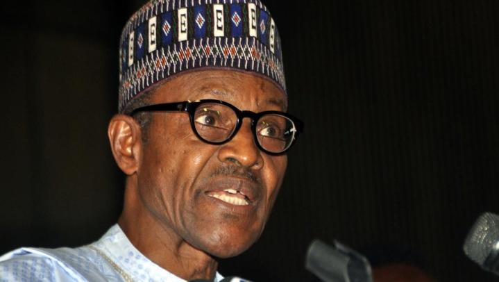 M. Buhari: «Nous allons débarrasser le Nigeria de Boko Haram»