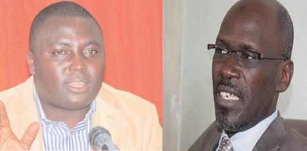Seydou Guèye-Bamba Fall : Vers un bras de fer judiciaire