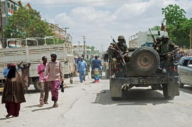 Kenya: des shebab attaquent une université, 15 morts, des étudiants otages