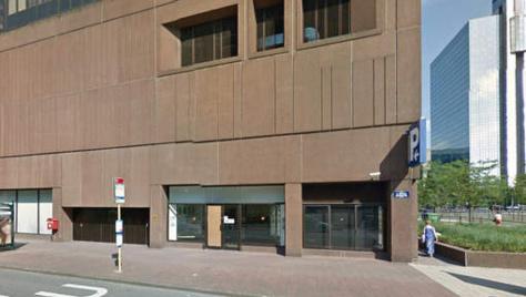 Belgique : Un homme en séjour illégal s'immole à l'Office des Étrangers
