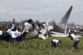 Crash A320: découverte de la seconde boîte noire