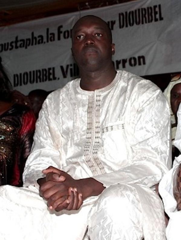Moustapha Gueye, Responsable Politique APR  Diourbel propose un mandat Présidentiel de 9 ans non renouvelable