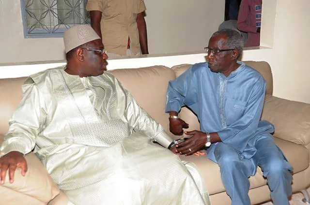 Bécaye Diop, responsable politique à Kolda: « Je soutiens Macky Sall, mais je n'ai pas encore rejoint l'Apr »