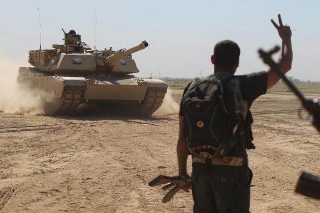 Plus de 25.000 étrangers ont rejoint les rangs des jihadistes