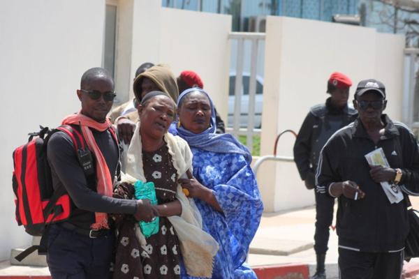 Émotifs Sénégalais !