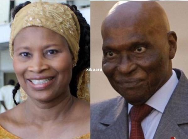 Révélation : Me Abdoulaye Wade voulait nommer Aissata Tall Sall Premier ministre ou ministre des Affaires étrangères