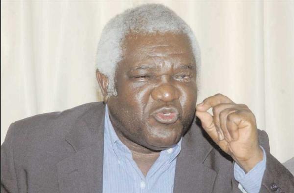 """Mamadou Ndoye, Sg de la Ligue Démocratique : """"Karim Wade  est un des pilleurs du pays, il n'est pas le seul..."""""""