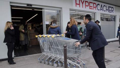 Prise d'otages à l'Hyper Cacher : BFMTV visée par une plainte pour mise en danger de la vie d'autrui