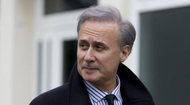 L'ancien secrétaire d'Etat Georges Tron renvoyé devant les assises pour viols