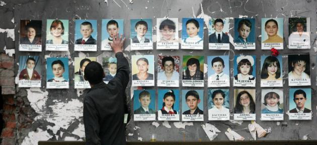 Pourquoi les terroristes ciblent-ils les écoles et les universités?