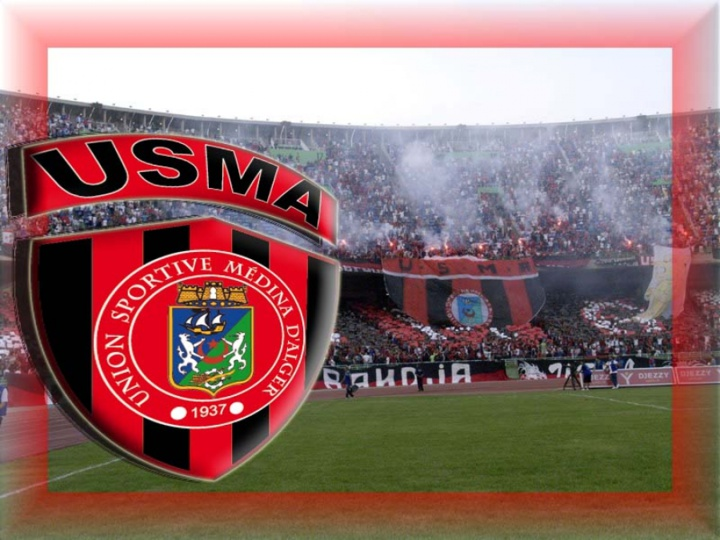 Suivez en Direct sur www.leral.net le match As Pikine Vs Usm Alger