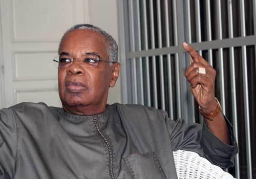 """Djibo Kâ : """"Le Sénégal a failli avoir son indépendance économique entre 2011- 2012"""""""