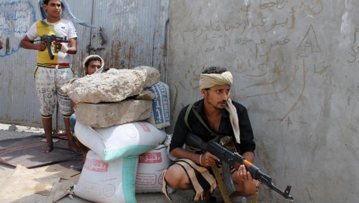 Yémen: les Houthis prennent l'administration provinciale d'Aden