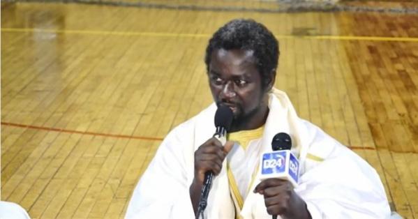 Akassa Samb : Cest l'heure de la mort