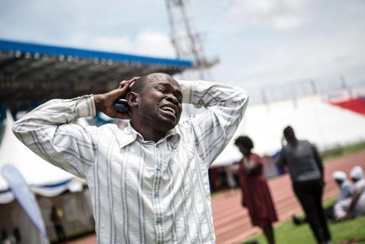 Kenya: la douloureuse quête des familles des étudiants introuvables de Garissa