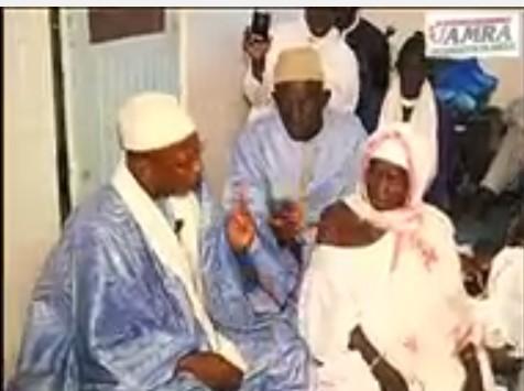 Conversions : Jamra élargit la Ummah!