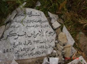 La tombe de sa maman profanée : Eumeu Sène menace de saisir le Procureur de la République
