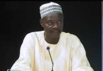Thierno Kâ sur la supposée profanation de la tombe de la mère d'Eumeu Sène : «le règlement est muet»