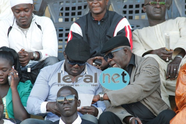 Moustapha Guèye : « C'est catastrophique pour Balla Gaye 2 »