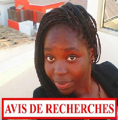 Vrai faux kidnapping de Ndèye Khar Diop : Son copain et sa logeuse arrêtés par la Dic