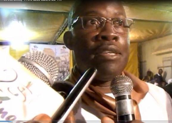 Réduction du mandat présidentiel : Alioune Badara Diop craint que le mandat de Macky Sall ne fasse jurisprudence
