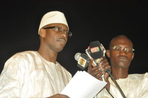 Louga: Le maire Moustapha Diop répond à ses détracteurs et dit ses vérités