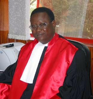Procès Habré: Le Tribunal au complet