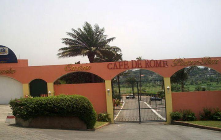 Abidjan, URGENT Enquête exclusive : Madoff sur les terres du Café de Rome