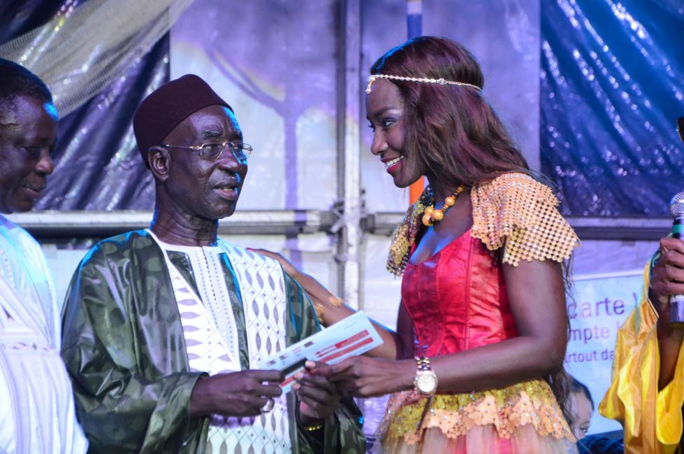 Me Ousmane Seye, Boukounta Ndiaye et Coumba Gawlo