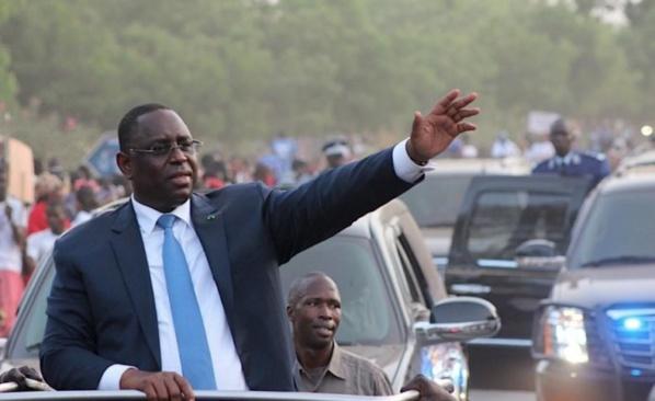 Tournée de Macky Sall dans le Sine Saloum: Les aperistes de Nioro sonnent l'unité