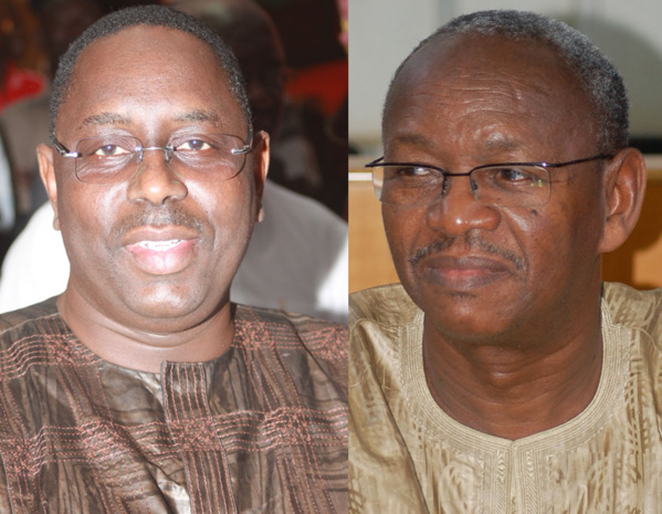 Réduction du mandat: Le député Samba Diouldé Thiam s'insurge contre un parjure présidentiel