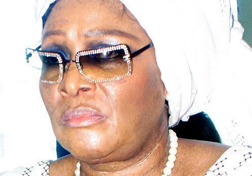 Liberté provisoire pour Aïda Ndiongue et Abdou Aziz Diop ?