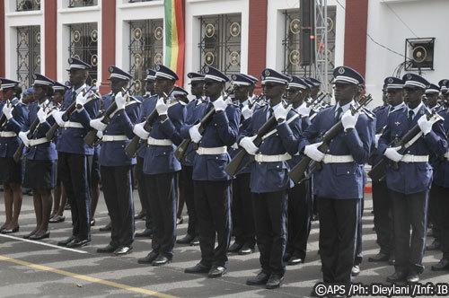 Ça bouge à la gendarmerie nationale