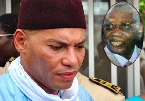 Ses avocats traquent l'arrêt de la CREI : Karim ne s'est pas encore pourvu en Cassation