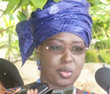 Maimouna Ndoye Seck réfute un retour des délestages