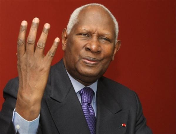 Abdou Diouf : il va vivre à Saint-Louis