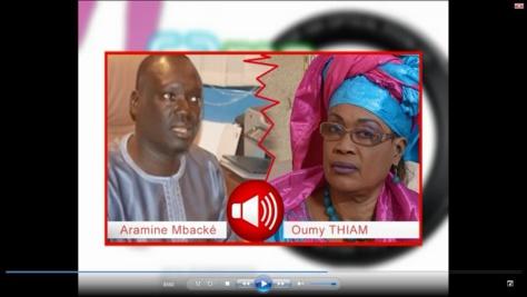 Escroquerie, faux et usage de faux : Aramine Mbacké inculpé et placé sous contrôle judiciaire
