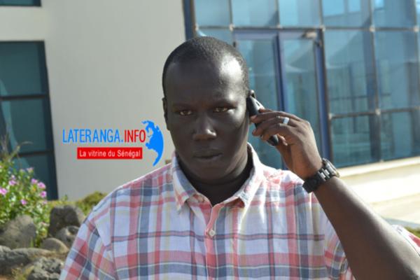 Affaire Ibrahima Ngom Damel : Moustapha Diakhaté, l'autre cible