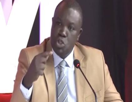 "Clash entre Bouba Ndour et Brima dans ""Jakaarlo Bi"""