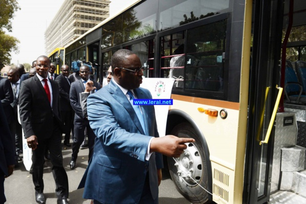 Arrêtez ces énergumènes, Monsieur le Président ! - Par Johnson Mbengue
