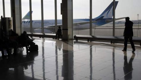 France : Un militaire de Vigipirate agressé à l'aéroport d'Orly