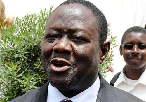 """Mbaye Ndiaye : """"La réduction du mandat du président est impossible"""""""