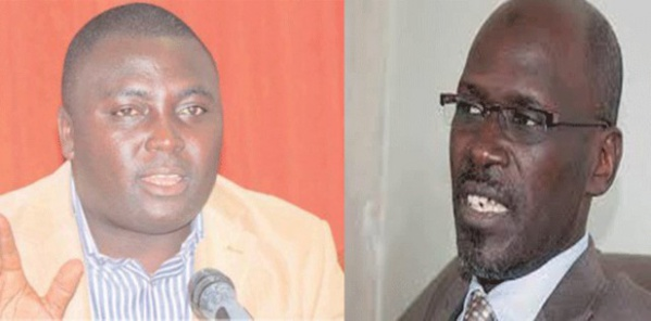 Diffamation : Seydou Guèye réclame 500 millions FCfa à Bamba Fall