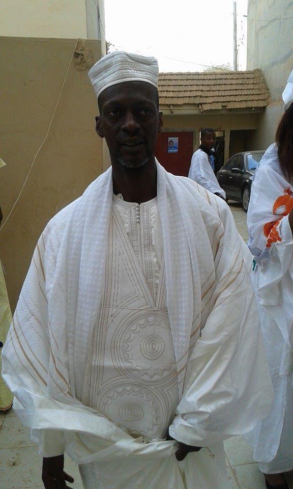 """Lettre Ouverte A Monsieur le Maire de Ouakam Samba Bathily Diallo"""