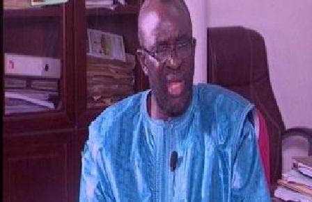 """Moustapha Cissé Lô descend Fadel Barro et Cie: """"N'eut été Macky Sall, ils auraient la tête coupée à Kinshasa"""" (vidéo)"""