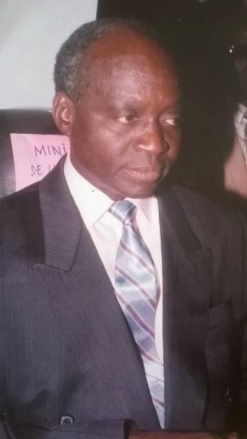 La dépouille de l'ancien ministre Landing Sané arrive à Dakar ce mardi