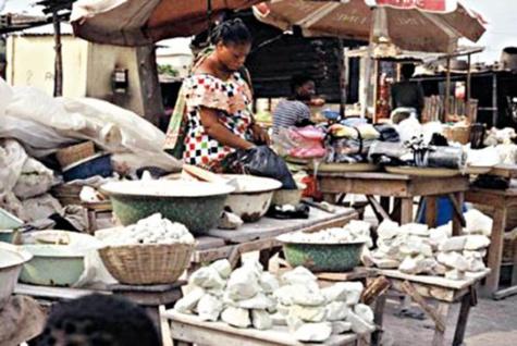 Consommation du kaolin ou kew : Un dangereux produit librement vendu