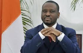 Guillaume Soro : «Mon meilleur souvenir au Sénégal, c'est quand Me Wade m'a acheté ma première veste»