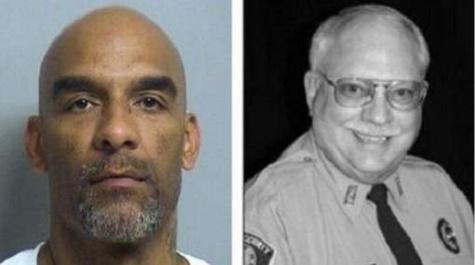 """Un policier abat un homme noir """"par erreur"""" aux USA"""